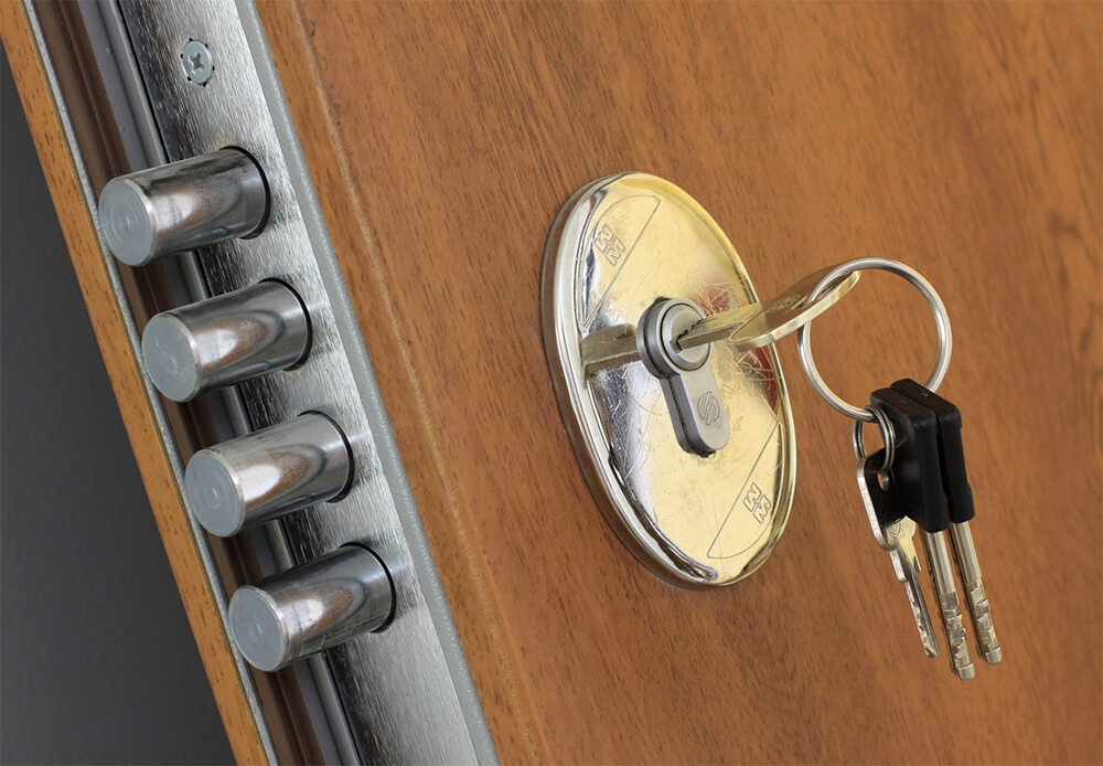 High Security Locks | High Security Locks South San Francisco